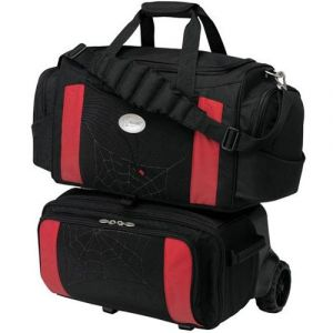 4-Ball Stackable Roller Spider ― BOWLTEC